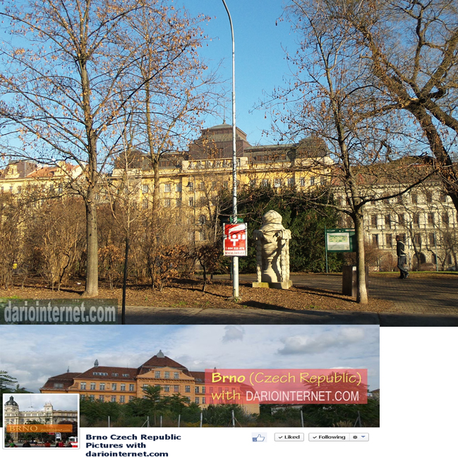 Brno Daylight Tourism