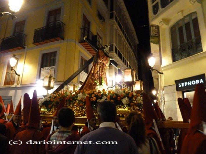 Murcia Semana Santa